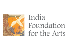 India Foundation for the Arts (IFA)