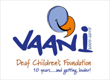 VAANi Deaf Children's Foundation